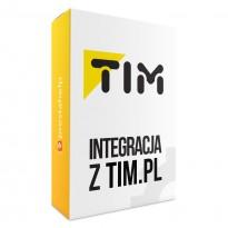 Import z hurtownią TIM.pl