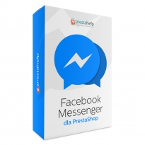 Facebook Messenger - widgiet
