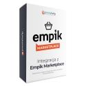 Integracja z Empik Marketplace