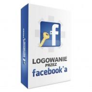 Logowanie przez facebooka