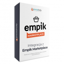 Integracja z Empik Marketplace