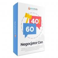 Negocjator CEN prestashop 1.6 oraz 1.7