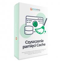 Czyszczenie cache przeglądarkiw sklepie  klienta