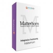 Integracja z Matterhorn