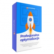 Profesjonalna optymalizacja sklepu prestashop 1.6 oraz 1.7