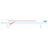 Wykluczenia produktów przez KOD POCZTOWY dla prestashop 1.7 oraz 1.6
