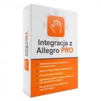Integracja z Allegro PRO Prestashop
