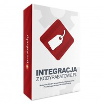 Integracja z KodyRabatowe.pl