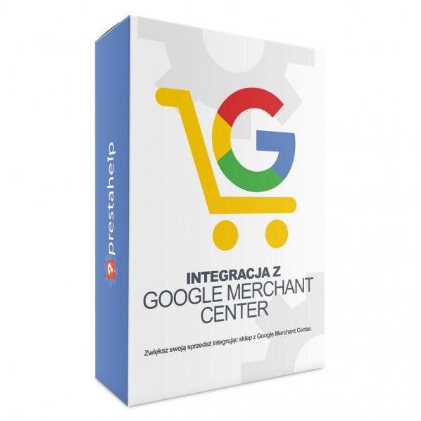 Narzędzie eksportu produktów dla Google Merchant Center